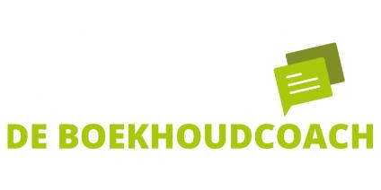 Logo van partner De Boekhoudcoach
