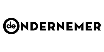 Logo van partner De Ondernemer